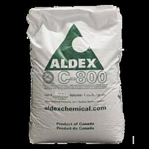 שרף קטיוני חזק ALDEX C-800